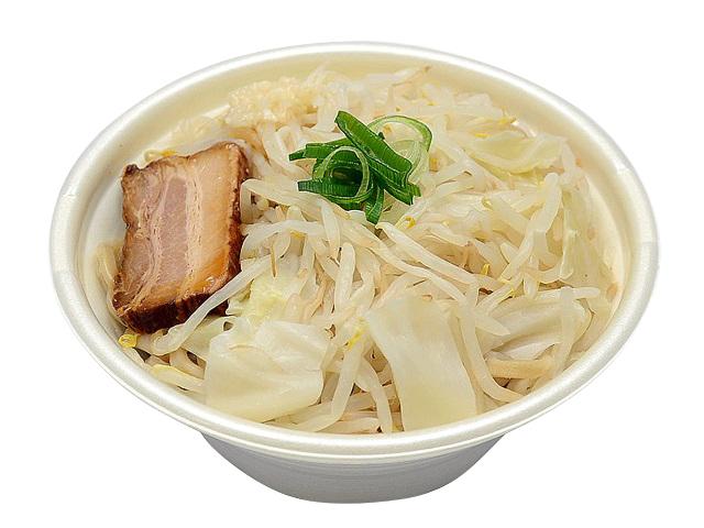 中華蕎麦とみ田監修 豚ラーメン(豚骨醤油)