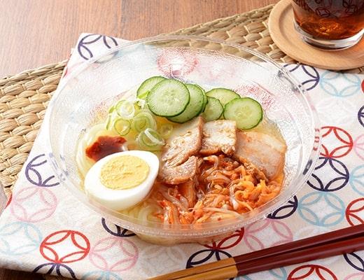 盛岡風冷麺(ローソン)